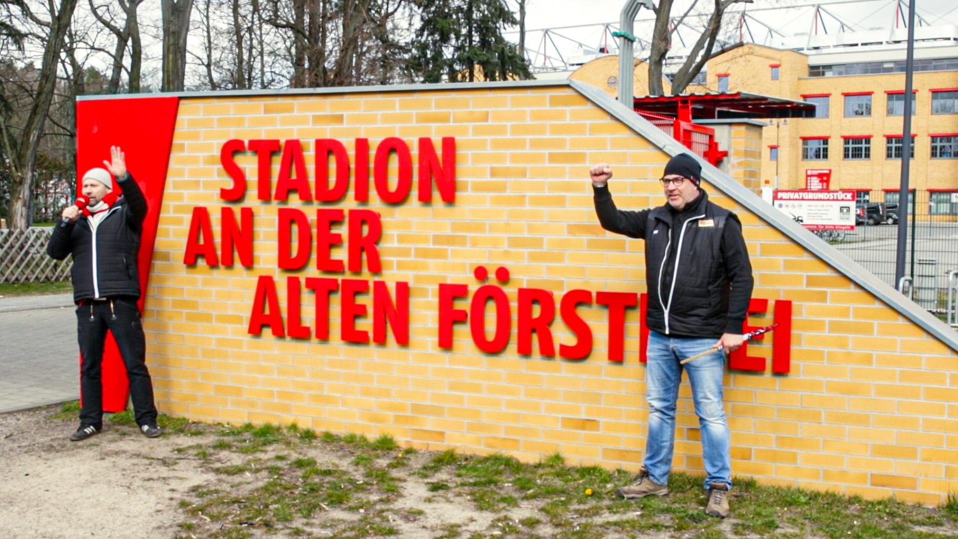 1. FC Union Berlin: Heimatkunde